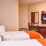 Twin Room Facilities - aha Kopanong Hotel and Conference Centre